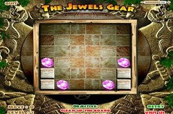 The Jewels Gear